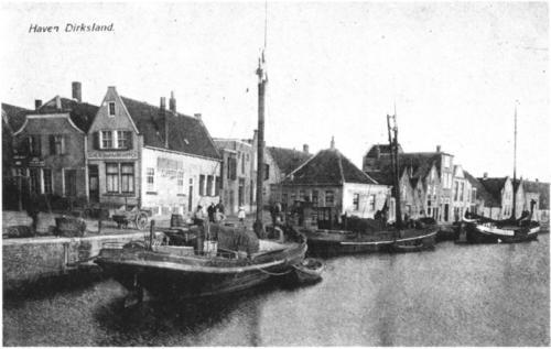 Haven Dirksland