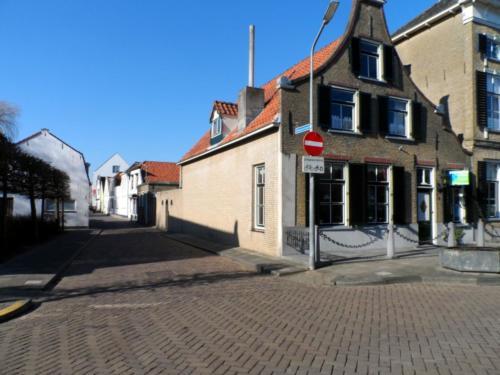 huisje voorstraat